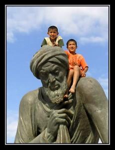 al-xwarezmi
